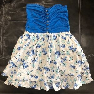 Abercrombie Casual Dress